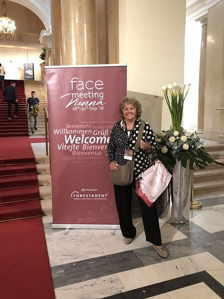 FACE MEETING VIENA